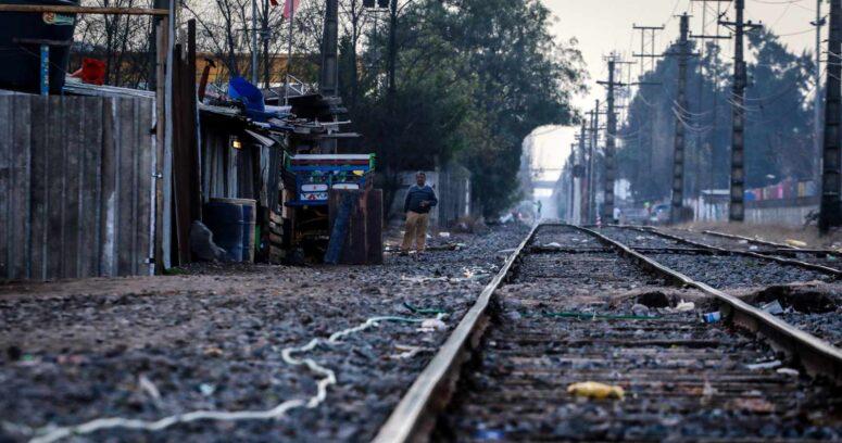 La pobreza en Chile en tiempos de pandemia