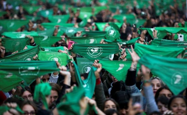 Senado argentino votará la legalización del aborto el 29 de diciembre