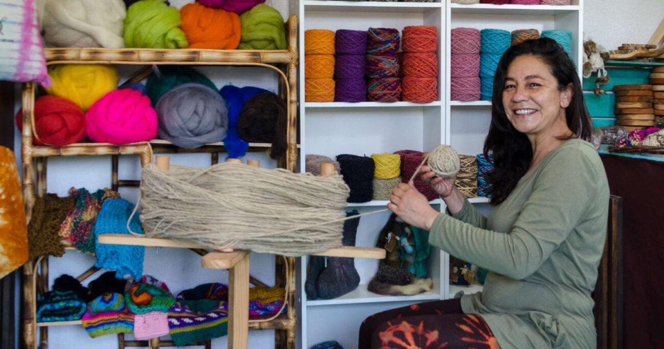 Los emprendedores han puesto en las vitrinas virtuales sus novedosos productos. Foto: Desafío Levantemos Chile