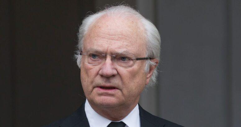 """""""Rey de Suecia admite el fracaso de la estrategia de su país contra el COVID-19"""""""