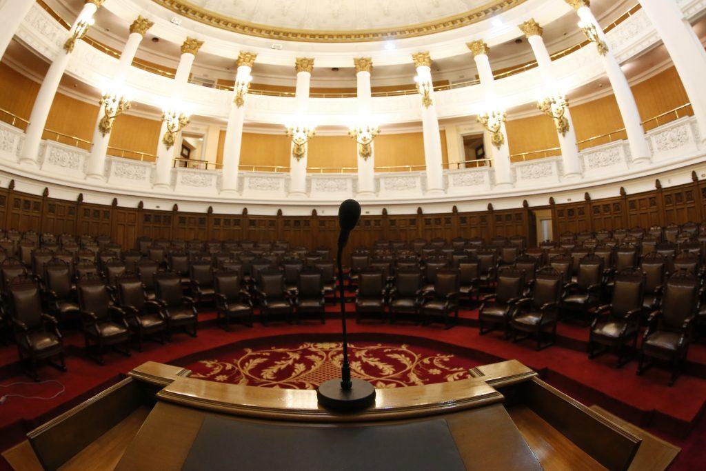 La instalación de la Convención debiera realizarse entre el mes de mayo y junio de 2021. Foto: Cámara