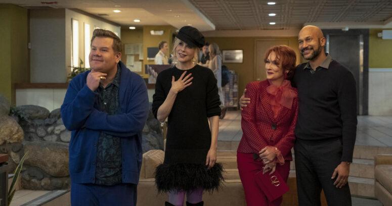 El Baile: la nueva película de Ryan Murphy con un elenco lleno de estrellas