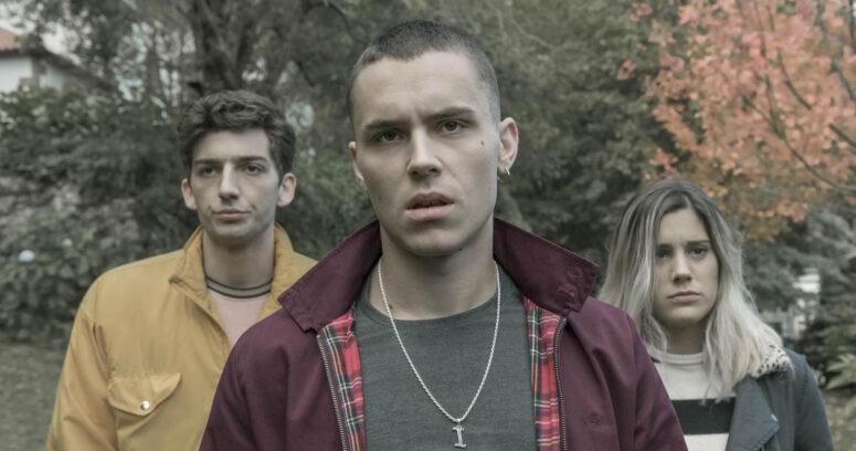 El Desorden Que Dejas: la nueva mini serie española de Netflix que protagoniza actor de Élite