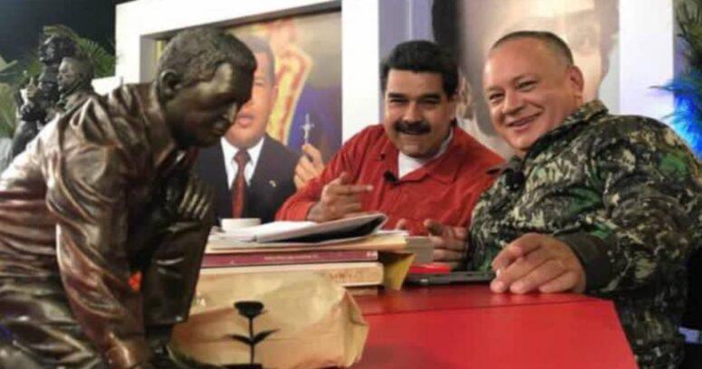 """""""El que no vota, no come"""": la amenaza de Diosdado Cabello a días de las elecciones en Venezuela"""