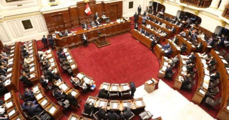 Presentan proyecto de ley para una nueva Constitución en Perú a través de un plebiscito
