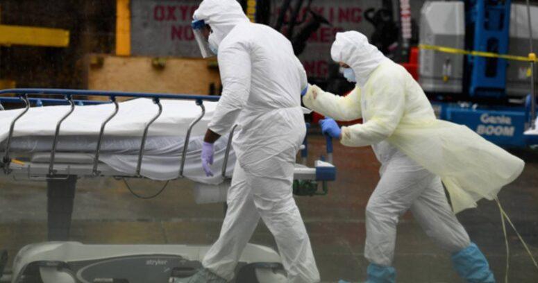La cifra más alta desde abril: Estados Unidos registra más de 2.500 muertos en las últimas 24 horas por coronavirus