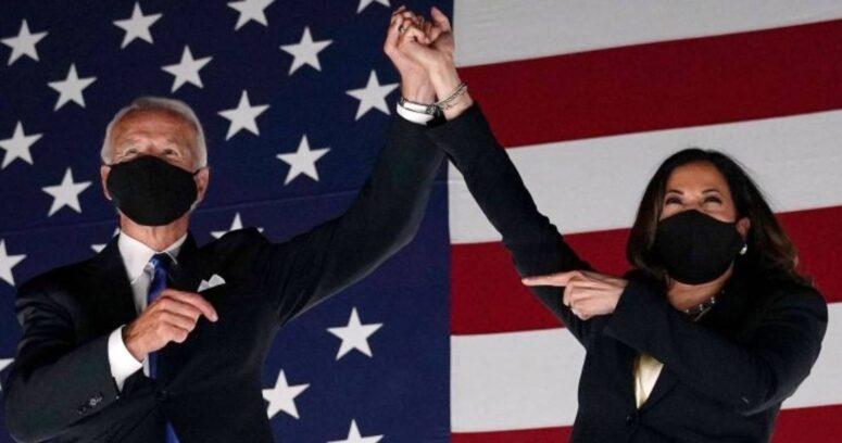 """""""Por primera vez en la historia: vicepresidenta de EE.UU. anunció a su equipo formado solo por mujeres"""""""