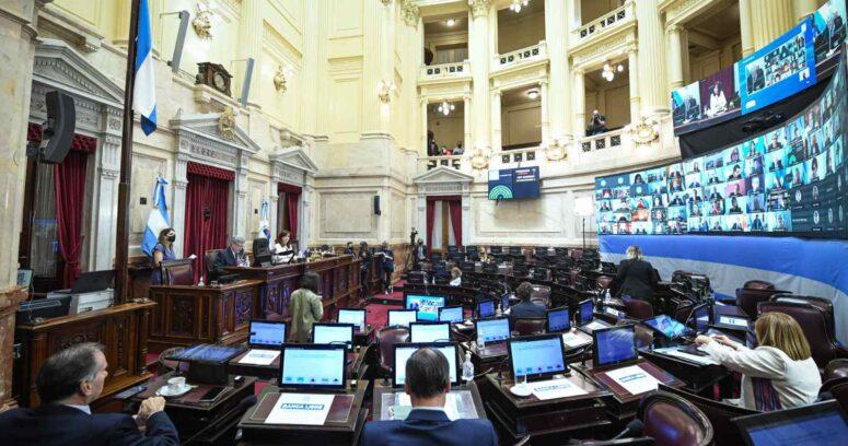 Comienza discusión en el Senado sobre el aborto en Argentina