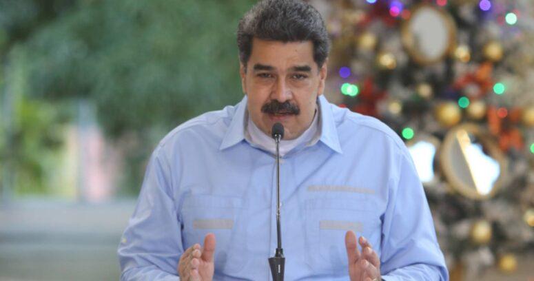 """""""Maduro se une a larga lista de dictadores investigados por la Corte Penal Internacional"""""""