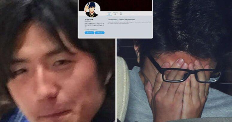 """""""El Asesino de Twitter"""": el macabro caso que conmocionó a Japón y que provocó un cambio en la red social"""