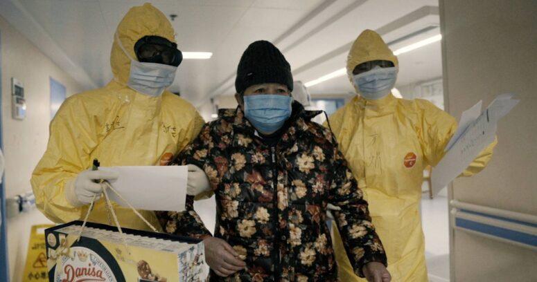 """""""Wuhan a un año del comienzo de la pandemia de coronavirus"""""""