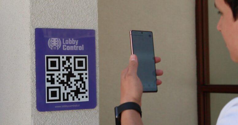 Lobby Control: el sistema que entrega información a Bomberos para rescates en emergencias
