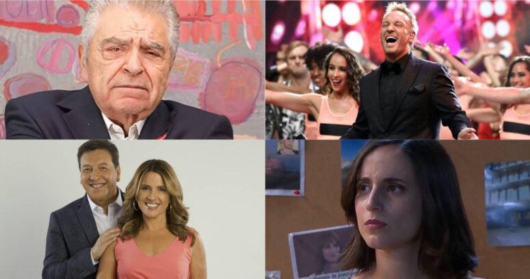 Los nueve hitos que marcaron la industria de la TV en Chile durante 2020