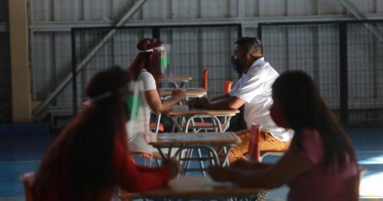 Gendarmería inicia retorno gradual de visitas presenciales en las cárceles