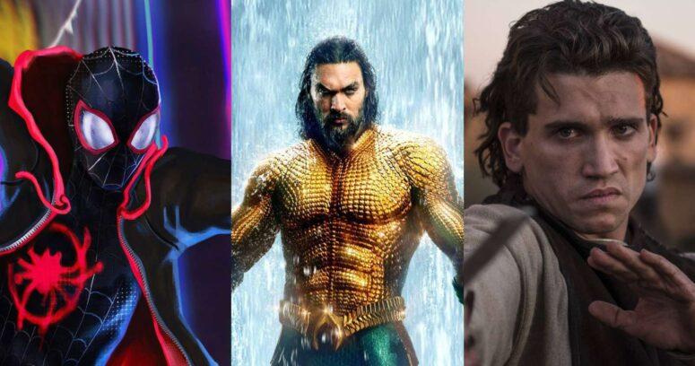 """""""Spider-man, El Cid, Aquaman y más: todos los estrenos de Amazon Prime Video en diciembre"""""""