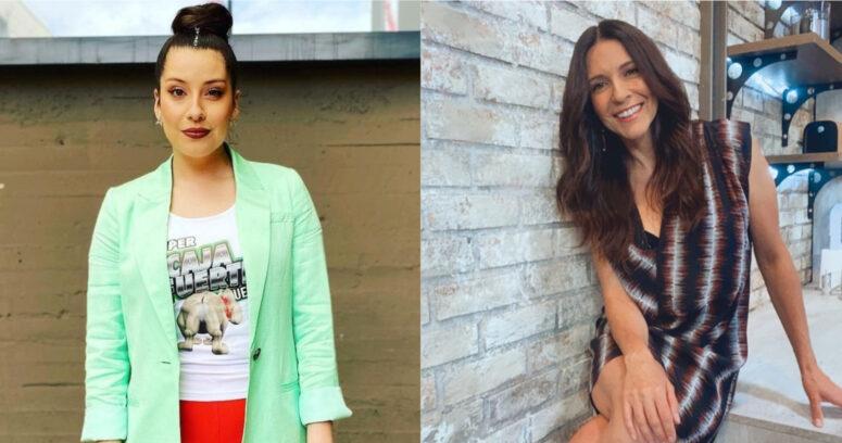 Mega apuesta por Karla Constant y María José Quintanilla para animar Got Talent Chile