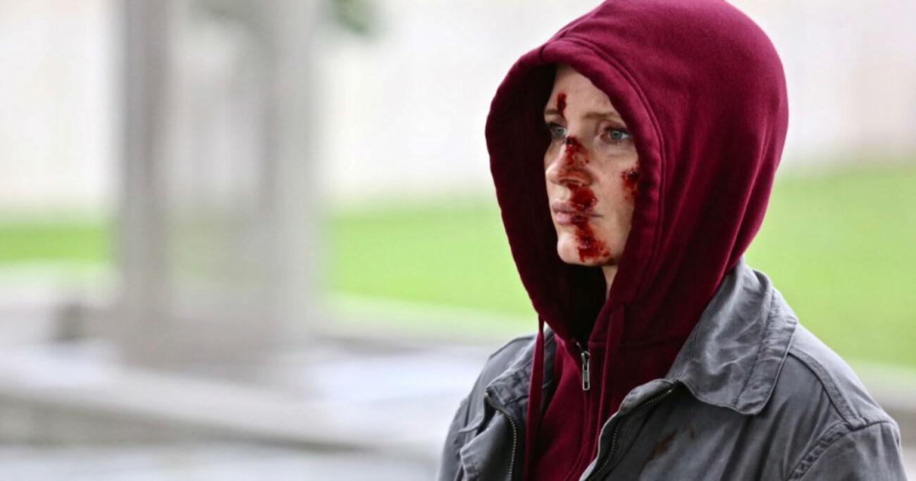 Esta asesina por encargo deberá luchar por su propia vida tras cometer un error.