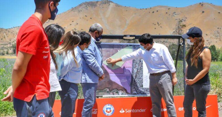 Terreno en Cerro Chena es el favorito para recibir al nuevo complejo Juan Pinto Durán