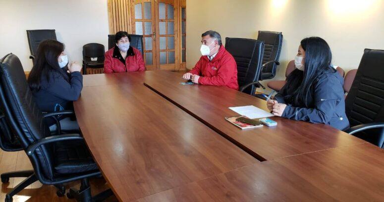 Alcalde de Chonchi ordenó abrir el comercio pese a la cuarentena