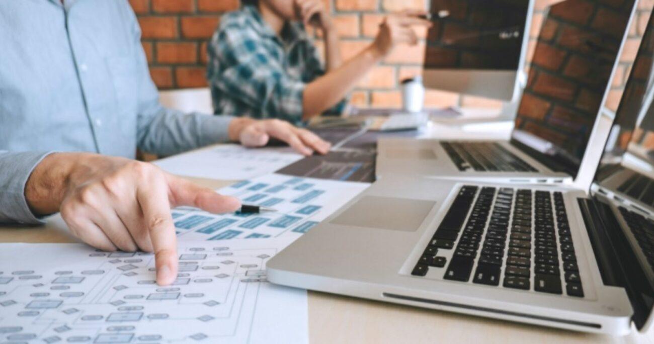 La plataforma busca ayudar a los emprendedores a ordenar y administrar sus ingresos. Foto: Contadores Pymes