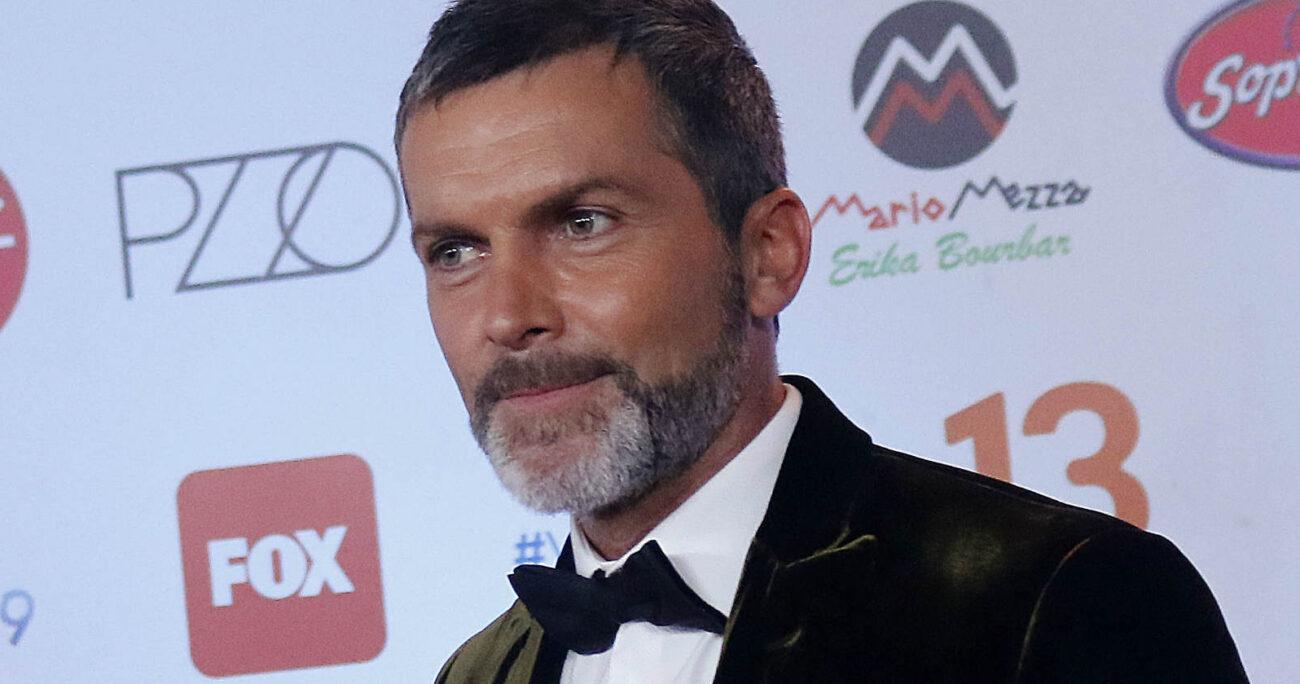 Cristián Sánchez dejó TVN en diciembre de 2019. Foto: Agencia Uno.