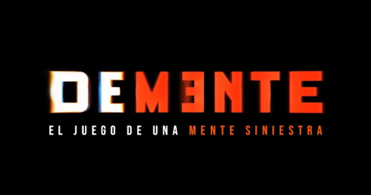 Este es el logo de la nueva apuesta dramática de Mega. (Foto: Captura de pantalla)