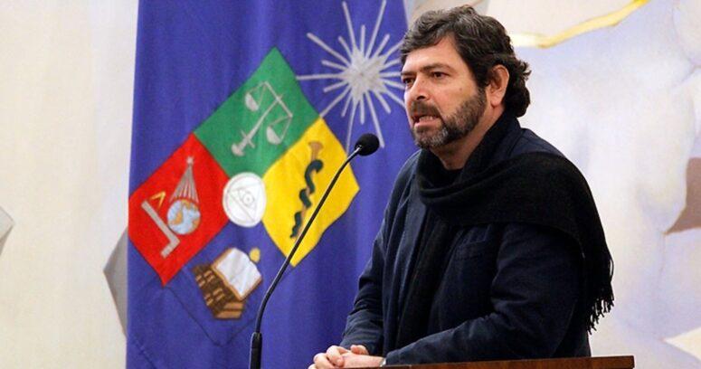 """Ideólogo del Frente Amplio descarta conflicto de Chile Digno en Ñuñoa: """"Las pugnas locales son inexistentes"""""""