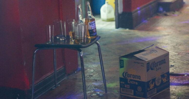 No solo en Cerro Navia: las otras fiestas clandestinas que se registraron durante la madrugada