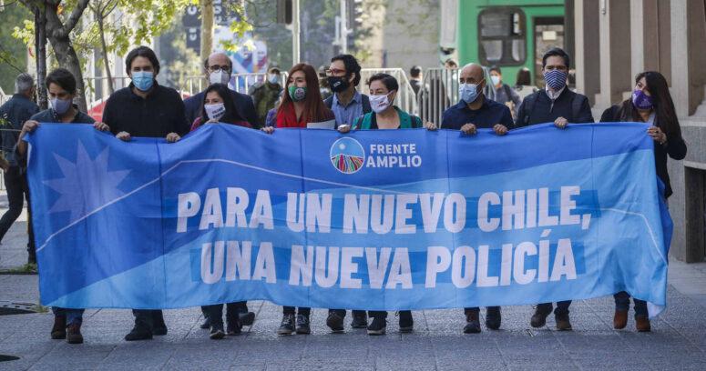 De Iquique a Punta Arenas: las 100 comunas donde el Frente Amplio disputará las elecciones municipales