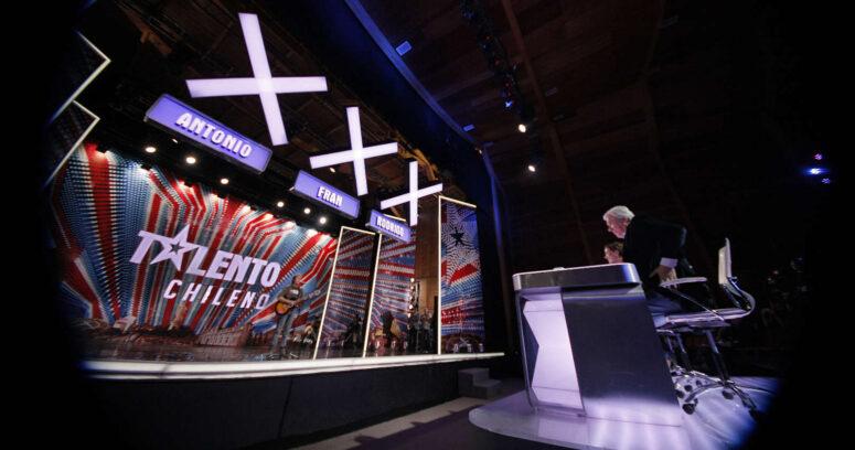 Mega apostará por el estelar Got Talent Chile para el 2021