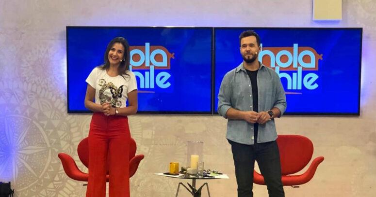 """""""Uno menos: Hola Chile sufre nueva baja y pierde a otro integrante"""""""