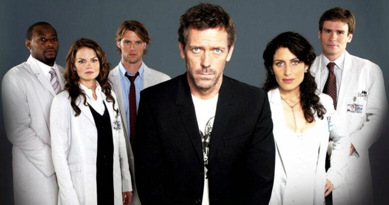 House regresa a las pantallas de TVN con sus primeras temporadas
