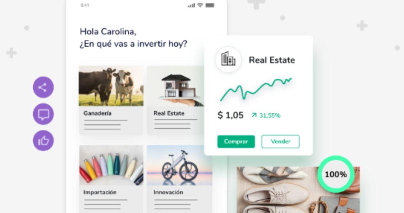 EMPREN-D: sesocio.com, la plataforma ofrece marketplace de inversiones para pymes