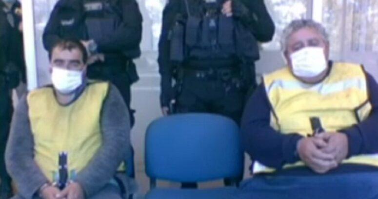 Agreden a imputado por Caso Pascale Alvarado en cárcel de Valparaíso