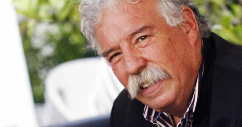 """""""Iván Arenas reveló que le detectaron cáncer al colón:"""