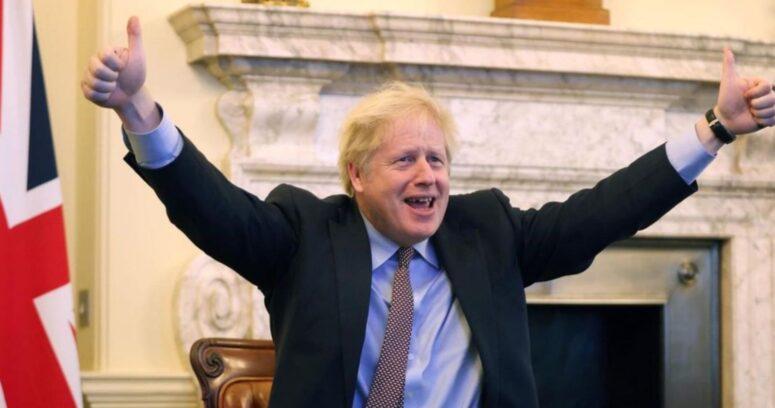 Reino Unido y Unión Europea avanzan en acuerdo por el Brexit