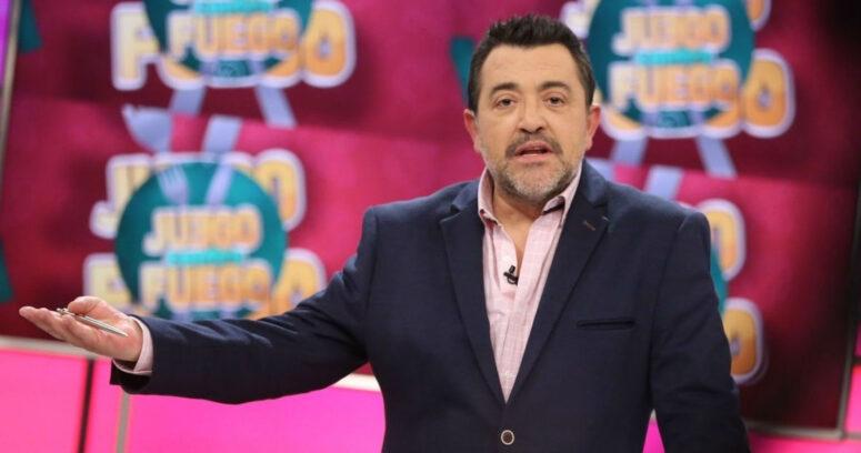 Cambios en Canal 13: regresa Juego contra Fuego y Bienvenidos modifica su horario