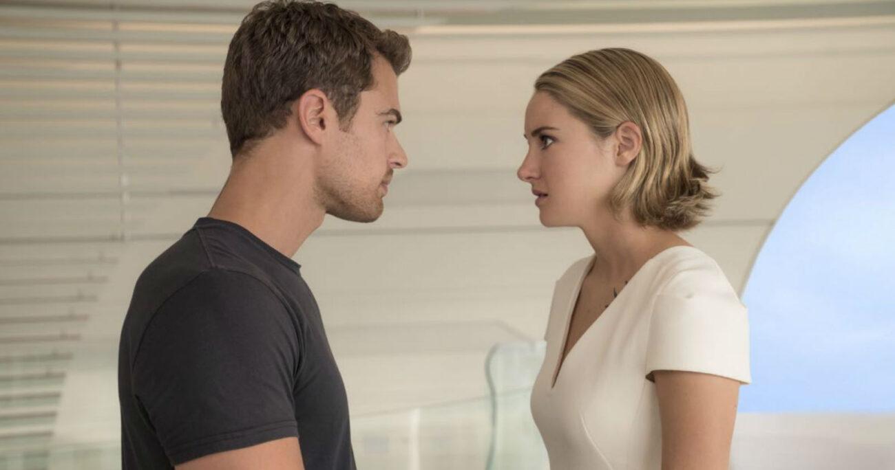 Tris (Shailene Woodley) y Cuatro (Theo James) deberán enfrentarse a un nuevo enemigo.