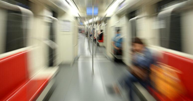 Falla técnica obligó a Metro a cerrar tres estaciones de la Línea 3