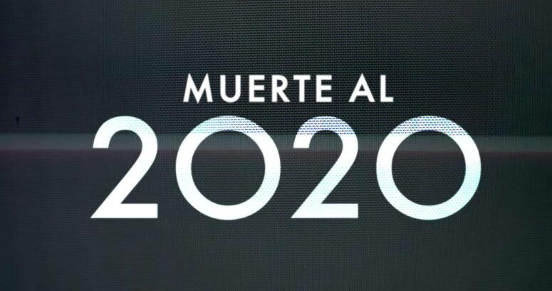 Muerte al 2020: creadores de Black Mirror sorprenden con falso documental sobre el peor año