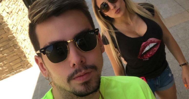 Las primeras publicaciones de Nano Calderón en Instagram tras quedar en libertad