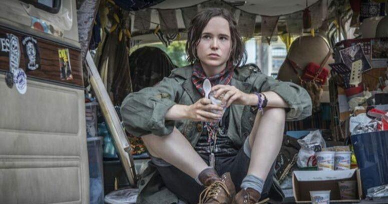Elliot Page, protagonista de Juno, anuncia que es transgénero