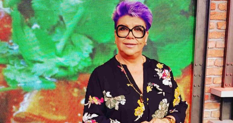 YouTube bajó entrevista de Marcelo Ríos en Las Indomables y así reaccionó Patricia Maldonado