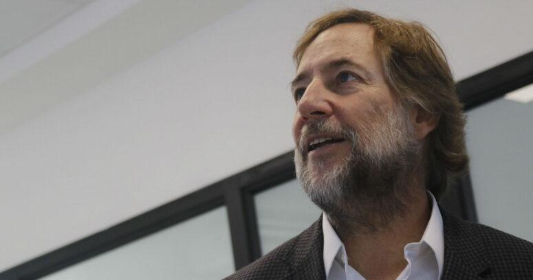 """""""No pude regalar acciones"""": la viralizada carta de Pedro Pablo Errázuriz"""