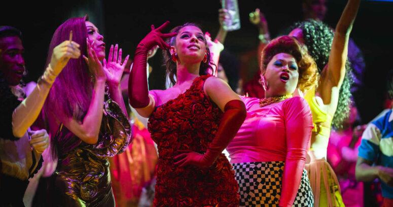Madonna y VIH: Netflix estrena la segunda temporada de Pose
