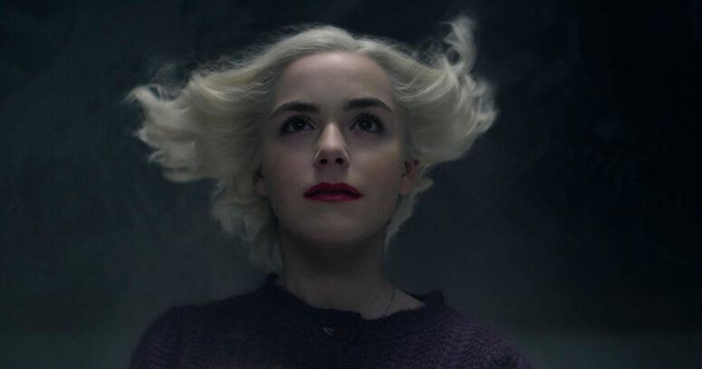 El Mundo Oculto de Sabrina se despide con el estreno de la cuarta parte y final