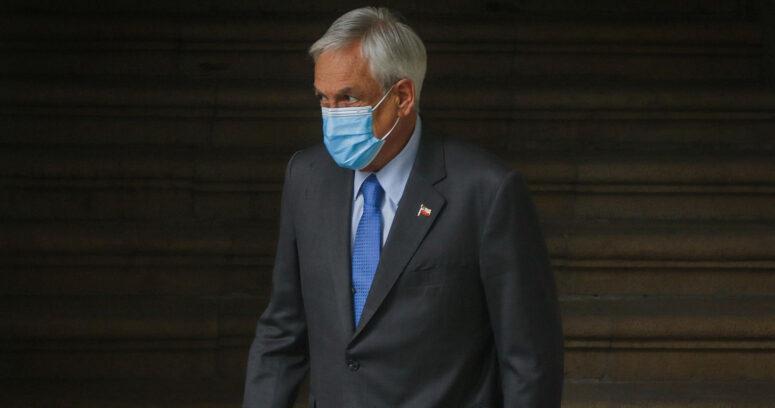 Senado rechazó declaraciones de Piñera y acusó demora del proyecto contra crimen organizado