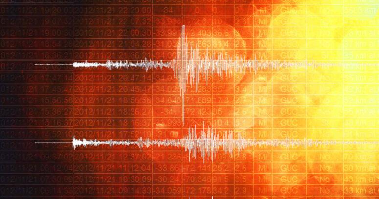 Sismo de 6,5 grados Richter afecta a la zona central