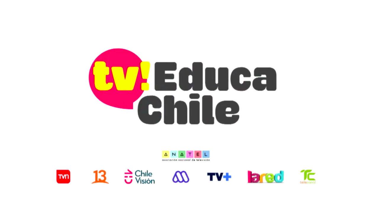 El canal educativo lleva ocho meses al aire.