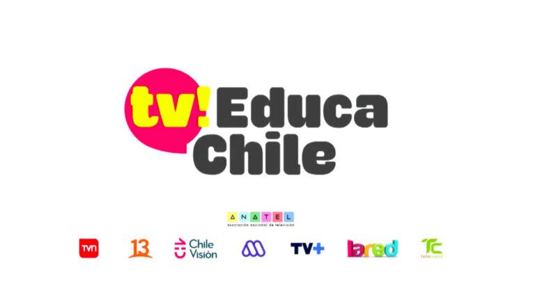 """CNTV y la posibilidad de que TV Educa Chile sea un canal estable: """"No nos cabe duda que se concretará"""""""